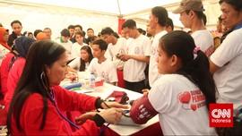 Satu dari Tiga Orang Dewasa di Indonesia Menderita Hipertensi