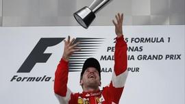 Niki Lauda: Kini Sebastian Vettel Tak Membosankan