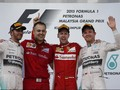 Kecepatan Ferrari Bikin Mercedes Khawatir di GP Austria