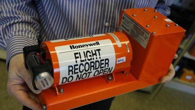 Sejarah Penemuan Teknologi Kotak Hitam Pesawat