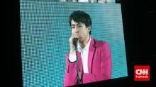 Nichkhun '2PM' Rilis Album Solo Perdana Berjudul 'ME'