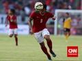 Babak I: Wawan Febrianto Bawa Indonesia U-23 Unggul