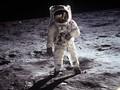 Perempuan Pemilik Tas Debu Bulan Kembali Tuntut NASA