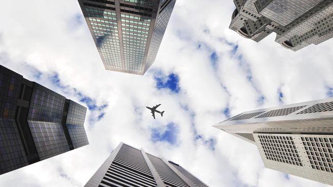 Informasi Pembatalan Penerbangan Terkait Virus Corona