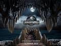 'Jurassic World,' Nostalgia Ketegangan Film Laser Disc