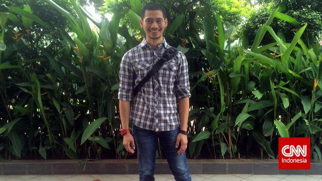 Donny Alamsyah, dari Spesialis Laga Ingin Jajal Komedi
