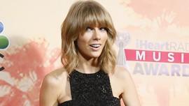 Lirik Lagu Taylor Swift Jadi Iklan Keselamatan Berkendara