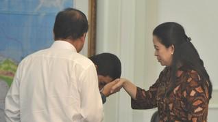 Menteri Yuddy Jamin Seleksi PNS Tak Lagi Pakai Uang
