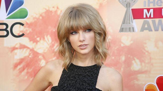 Penjelasan Kisruh Aset Taylor Swift, Scooter Braun, dan Label