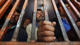 ISIS Pantik Kerusuhan di Penjara Tajikistan, 29 Tahanan Tewas