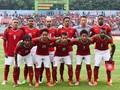 Nasib Baik Indonesia di Undian Kualifikasi Piala Dunia 2018