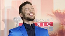 Justin Timberlake Singgung Donald Trump di Video 'Supplies'