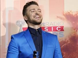 Justin Timberlake Singgung Donald Trump di Video 'Supplies'