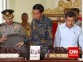 Sebelum Temui Jokowi, Pimpinan DPR Temui Tim Menteri