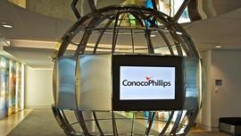 ConocoPhillips Resmi Jual Blok B South Natuna ke Medco