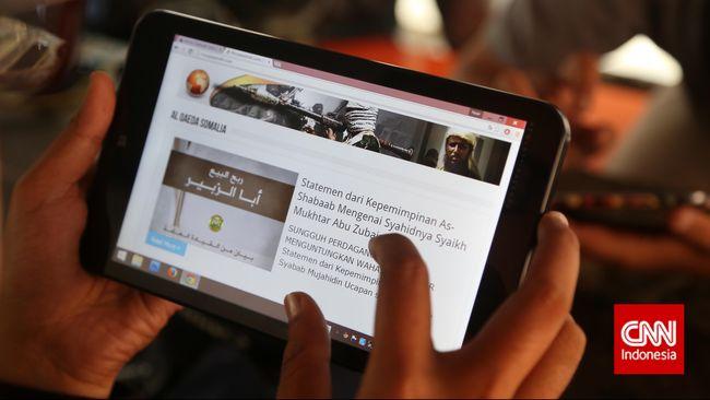 Kominfo Tatap Muka dengan Pengelola Situs Islam