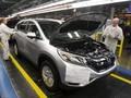 Honda Umumkan Tutup Pabrik di Inggris Sebelum Brexit
