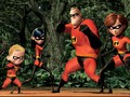 Cuplikan 'Incredibles 2' Cetak Rekor Penonton