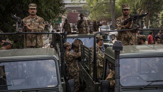 Pakistan Siap Hadapi Setiap Ancaman untuk Saudi
