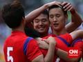 Pemain Korsel: Fisik Timnas Indonesia U-23 Lemah