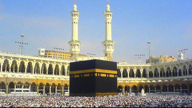 BPS Sebut Jemaah Kian Puas dengan Layanan Haji RI
