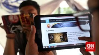 BNPT Serahkan Tinjau Ulang Pemblokiran Situs Islam ke Kominfo