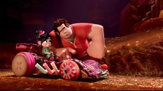 'Wreck-It Ralph 2' Kumpulkan Para Putri Disney