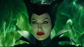 Michelle Pfeiffer Gabung Angelina Jolie di 'Maleficent 2'