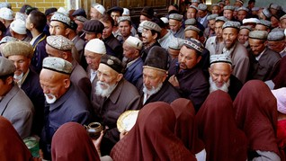 Respons Konflik Etnis Uighur, Netizen Serukan #UsirDubesChina