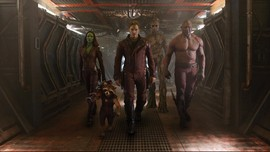 Guardians of The Galaxy Bakal Muncul di Thor Terbaru