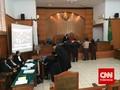 Praperadilan Ditolak, Pengacara Konsultasi dengan Suryadharma