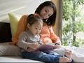 Momen Horor Orang Tua Mengurus Anak