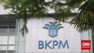 BKPM: Unjuk Rasa Damai, Investor Tak Lari