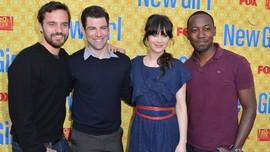 Serial 'New Girl' Musim Ke-lima akan Segera Tayang