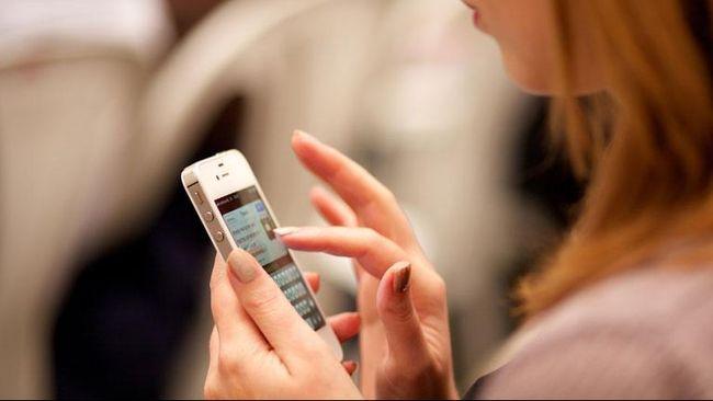 1 dari 5 Ponsel yang Dijual di Indonesia Barang 'Black Market