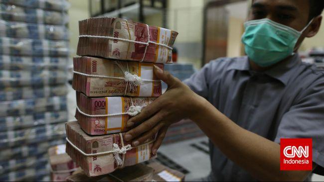 LPS Urung 'Ketok Palu' Premi Restrukturisasi Perbankan