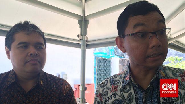 Tiga Deputi Siap Rangkap jadi 'Jubir' Jokowi