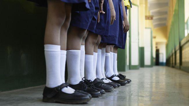Siksa Siswa, Guru Agama Singapura Dibui Tiga Minggu