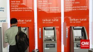 Biaya Transfer Antar Bank Bisa Dipangkas