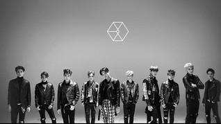 Boyband EXO Jadi Duta Pariwisata Korea Selatan