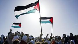 Memang Tidak Ada Palestina di Google Maps