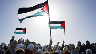 Perancis: Solusi Dua Negara untuk Israel-Palestina Kian Pudar
