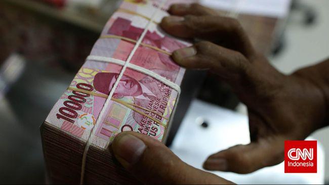 BI: Nilai Transaksi Tak Gunakan Rupiah US$ 6 Miliar per Bulan