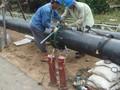 Pelanggan Bertambah, PGN Tambah Panjang Pipa Gas 911 Km