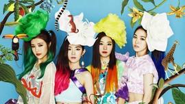 Red Velvet Tur di Asia Tenggara, Indonesia Belum Masuk Jadwal