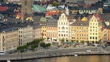 Swedia Akan Sebarkan Selebaran soal Ancaman Perang