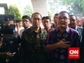 Denny Indrayana Dilaporkan Kasus Penganiayaan