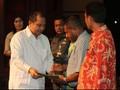 Menteri Marwan Minta Kepala Daerah Segera Cairkan Dana Desa