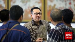 Tinggal Tunggu Pleno, Bambang Soesatyo Disebut Jadi Ketua DPR