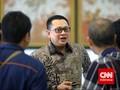 Golkar: PAN Terbujuk 'Rayuan' Presiden Jokowi